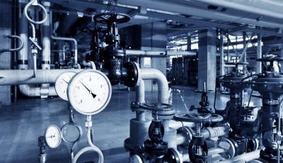 انواع  گازها و کاربرد آنها در صنعت