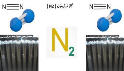 کاربرد گاز نیتروژن در صنعت