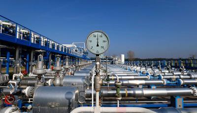 حمل و نقل فرآورده های نفتی شرکت آران گاز