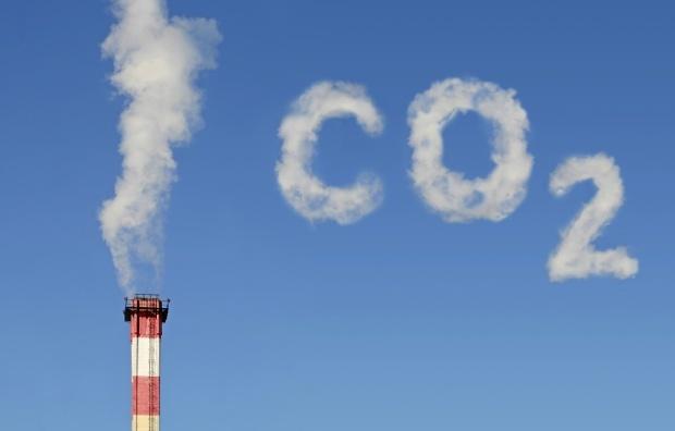 گاز کربنیک