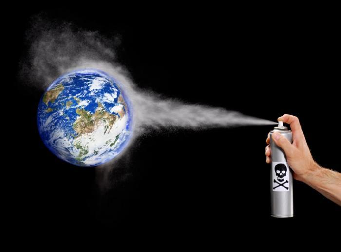 انواع گازهای فریون