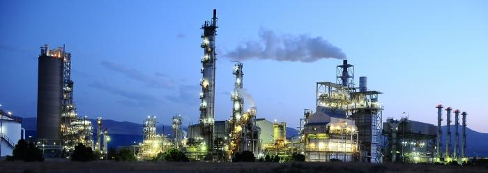 صنایع پتروشیمی خراسان تولید کننده نیتروژن مایع (ازت مایع)